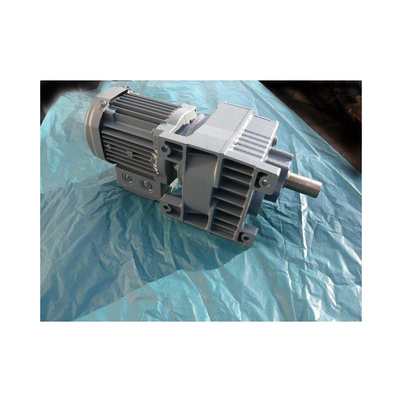 SEW Eurodrive R27DR63M4 Elektromotor